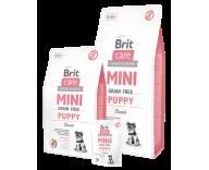 Brit Care GF Mini Puppy Lamb (д/щенков малых пород) ягненок