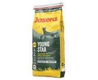 Cухой корм для щенков средних и крупных пород Josera Yong Star
