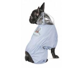 Дождевик для собак Pet Fashion КОСМОС, лаванда