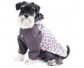 Дождевик для собак Pet Fashion КЕЛЛИ