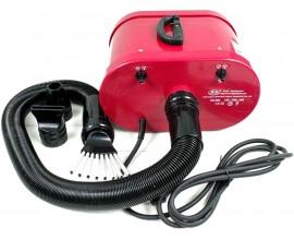 Двухмоторный фен-бластер для сушки животных Chunzhou S22-2300