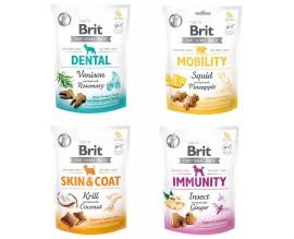 Функциональные лакомства для собак Brit Care, 150 г