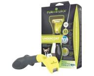 FURminator для собак с короткой шерстью до 4,5 кг XS (691692)