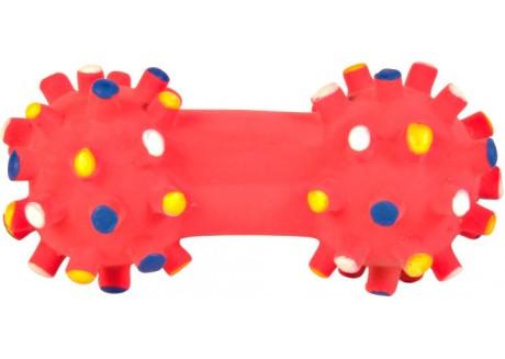 Гантель для щенков Trixie латекс (35611)