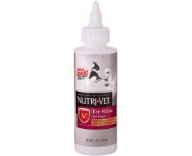 Глазные капли для собак Nutri-Vet Eye Cleanse, 118 мл