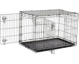 Клетка для собак Savic Dog Cottage, сталь окрашенная