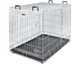 Клетка для собак Savic Dog Residence, цинк