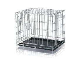 Клетка для собак Trixie 64 x 54 x 48 см (металл) (3922)