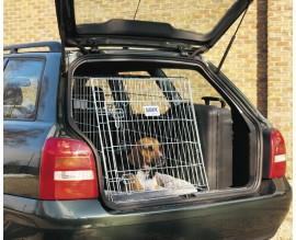 Клетка для собак в авто Savic Dog Residence (3298_0095)