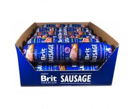 Колбаса для собак Brit Premium Dog Sausage 800 гр