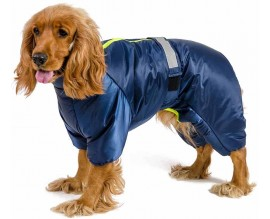 Комбинезон для собак Природа COLD