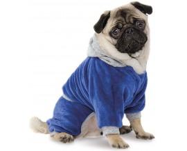 Комбинезон для собак Pet Fashion СНУПИ электрик