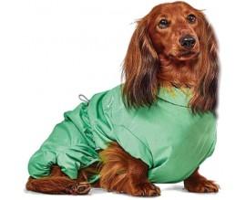 Комбинезон для таксы Pet Fashion ТАКСА мята