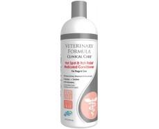 Кондиционер для собак и кошек Veterinary Formula Hot Spot Itch Relief Medicated