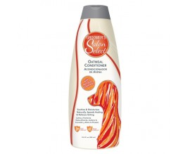 Кондиционер для собак и котов SynergyLabs Salon Select Oatmeal Conditioner 0,544 л