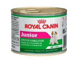 Консервы для щенков Royal Canin JUNIOR, 195 гр