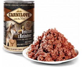 Консервы для собак Carnilove Dog, 400 гр