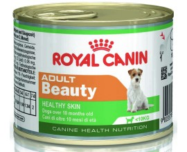 Консервы для собак Royal Canin ADULT BEAUTY, 195 гр