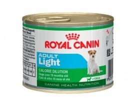 Консервы для собак Royal Canin ADULT LIGHT, 195 гр