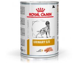 Консервы для собак Royal Canin URINARY DOG Cans
