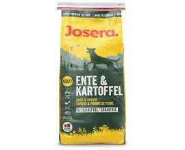 Сухой корм для собак всех пород Josera Dog Ente and Kartoffel