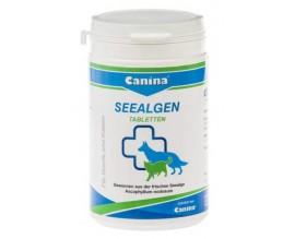 Кормовая добавка для собак и кошек Canina Seealgen