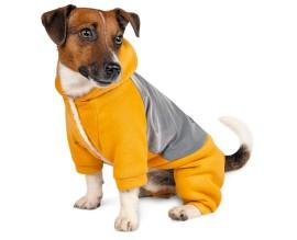 Костюм для собак Pet Fashion Leaf