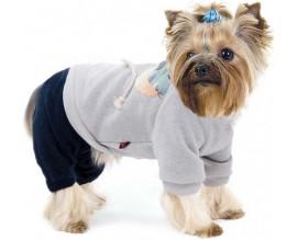 Костюм для собак Pet Fashion СТЕФАНИ