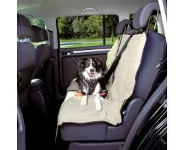 Коврик для собак в авто Trixie бежевый (13237)