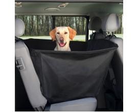 Коврик для собак в авто Trixie черный
