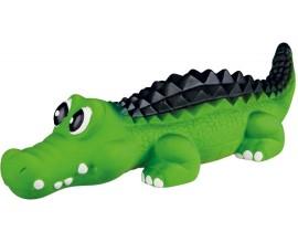 Крокодил для собак Trixie латекс (3529)