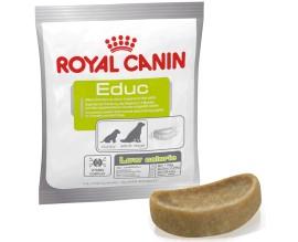 Лакомство для дрессировки собак Royal Canin EDUC CANINE, 50 гр