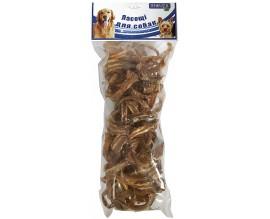 Лакомство для собак Природа трахея рубленная, 100 гр