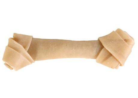 Лакомство для собак Trixie кость прессованная с узлами