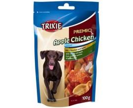 Лакомство для собак Trixie Premio Apple Chicken с яблоком, 100 гр (31593)