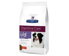 Лечебный корм для собак Hill's Prescription Diet Canine I/D Low Fat