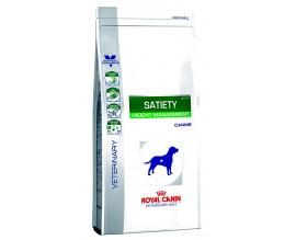 Лечебный корм для собак Royal Canin Satiety Weight Management Canine