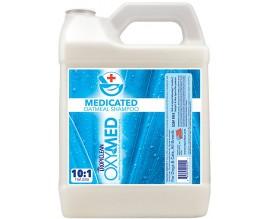 Шампунь для собак и кошек TropiClean Oxymed Medicated Oatmeal 3,8 л