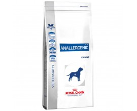 Лечебный сухой корм для собак Royal Canin ANALLERGENIC CANINE