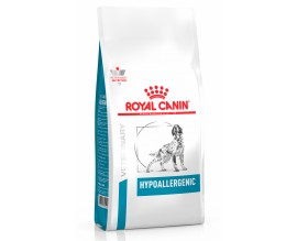 Лечебный сухой корм для собак Royal Canin HYPOALLERGENIC DOG