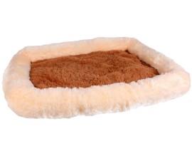 Лежак для собак и кошек Collar Шик