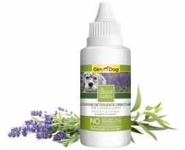 Лосьон для чистки ушей собак GimDog Natural Solutions, 50 мл (G-2.504858)