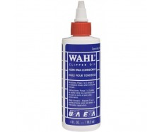 Масло для машинки WAHL 118 мл