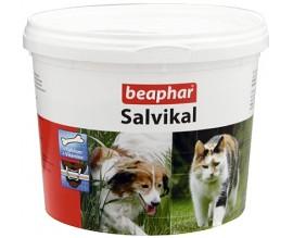 Минеральная смесь для кошек и собак Beaphar Salvikal, 250 гр