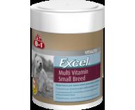Витамины для собак маленьких пород 8in1 Excel Multi Vitamin Small Breed