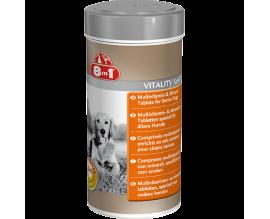 Мультивитамины для стареющих собак 8in1 Vitality Senior Multi Vitamin