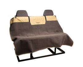 Накидка для перевозки собак на задних сидениях автомобиля Bergan Microfiber Auto Bench Seat Protector