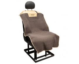 Накидка на переднее сиденье для собак Bergan Deluxe Microfiber Auto Bucket Seat Protector