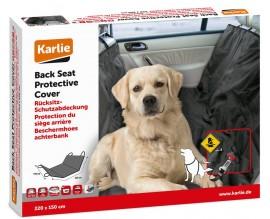 Накидка в авто для собак Karlie-Flamingo Car Seat Cover