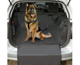 Накидка в багажник авто для собак Karlie-Flamingo Car Safe Deluxe